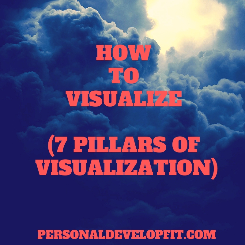 How To Visualize 9 Pillars Of Visualization
