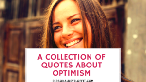 quotes about optimism