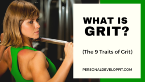 what is grit