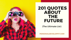 quotes about the future