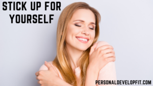 how to feel better about yourself