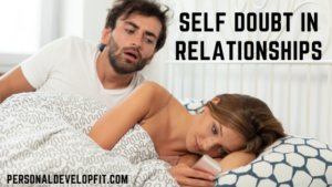 self doubt in relationships