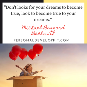 quotes on self development