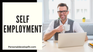self development ideas