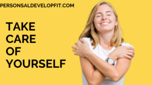 ideas for self development