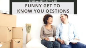 get to know you questions funny