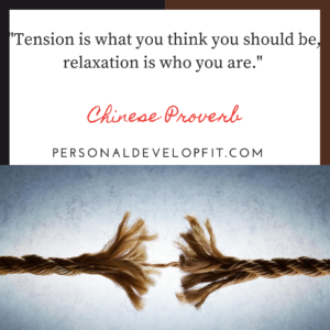 quotes about tension