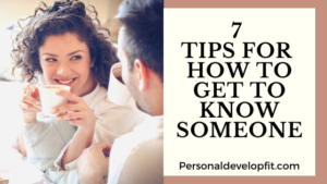 questions on how to get to know someone
