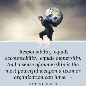quotes for accountability