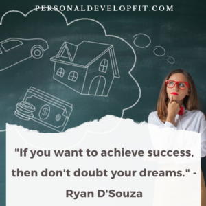 quotes on achieving