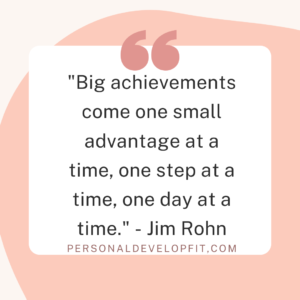 quotes about achievement